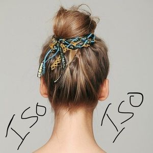 Free people hair accessory